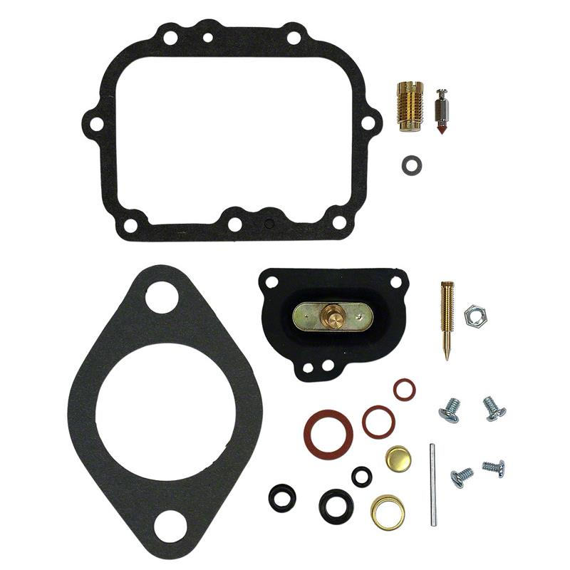 ABC3312 Economy Carburetor Kit for Marvel Schebler