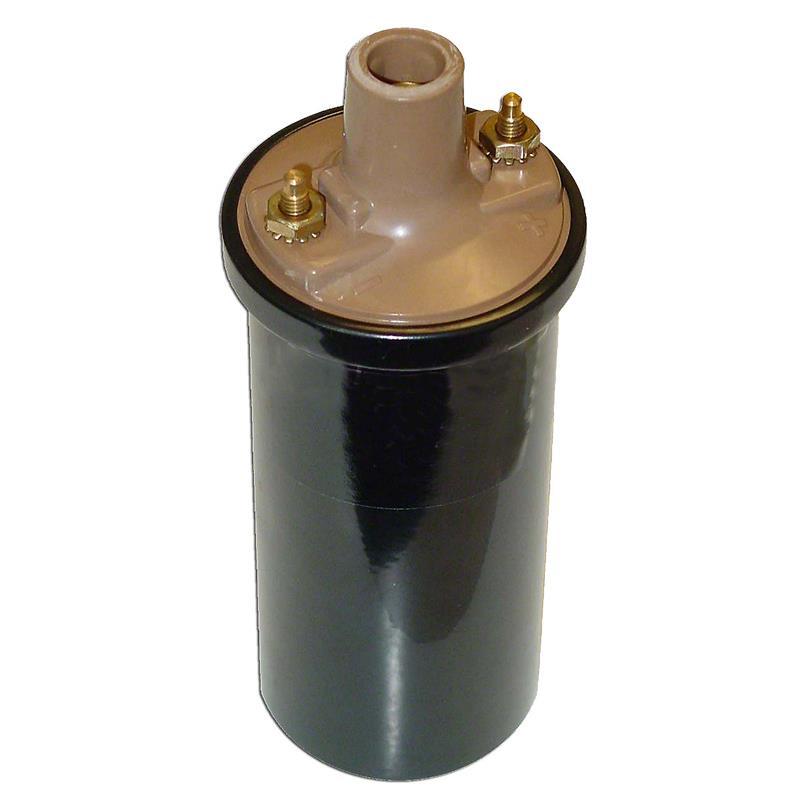 Ignition Coil 6 Volt for John Deere 520 530 620 630 720 730 1010 1020 2010 2020
