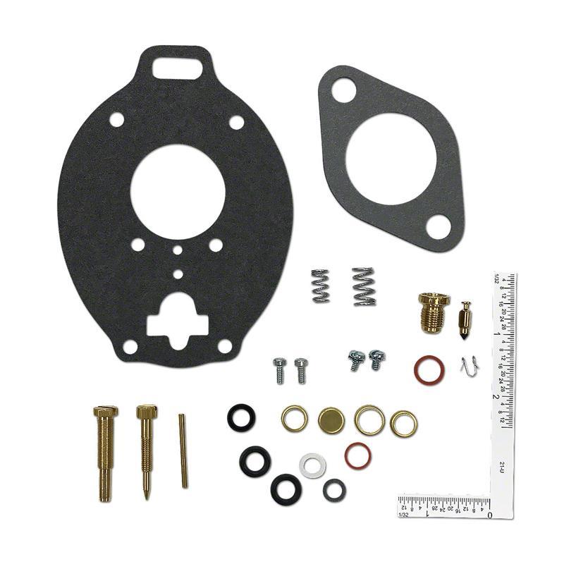 Carburetor Kit For Oliver 1650; 1655; 1800
