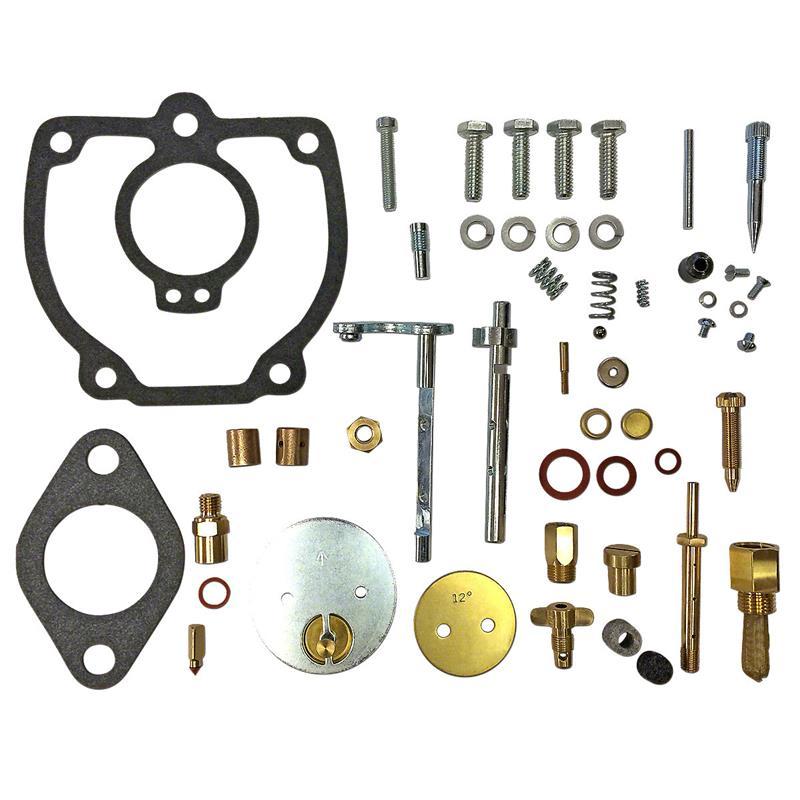 Carburetor Repair Kit for Farmall M Major Tractor