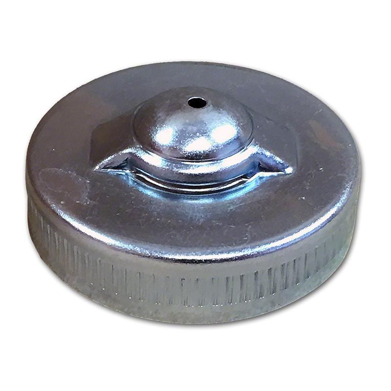 Engine Oil Cap for Massey Harris Pony Replaces # 12648G