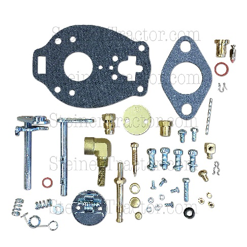 IHS3654 Premium Carburetor Repair Kit