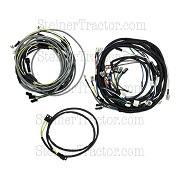 JDS3600 John Deere 4020 sel Restoration Quality Wiring Harness on