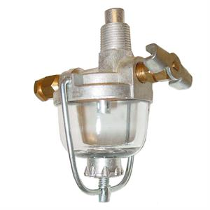 ABC092 Gas Fuel Strainer Assembly
