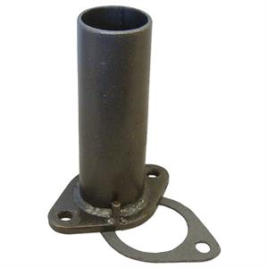 IHS935 Exhaust Extension Pipe With Gasket