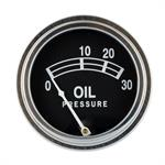 ABC004 Universal Oil Pressure Gauge