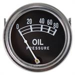 ABC005 Universal Oil Pressure Gauge