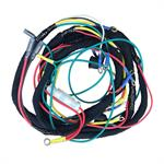 ABC079 Main Wiring Harness Only