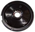 ABC186 Distributor Dust Cover With Felt Gasket And Washer