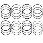 ABC2112 Piston Ring Set 4 Cyl 3 1/8 inch  Bore