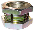ABC255 Lock Nut For Front Wheel Clamp