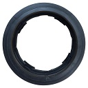 ABC3028 Rubber Light Bezel Without Guard
