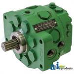 AR94660 Pump, Hydraulic, Assembly