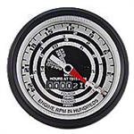 FDS060 4 Speed Tachometer