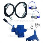 FDS3364 Hydraulic Remote Valve Kit