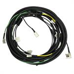 FDS3621 Head and Tail Light Wiring Harness