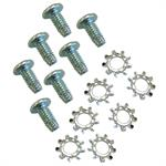 FDS443 Fan Shroud Screw Kit