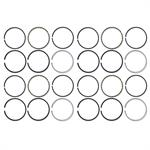 IHS2114 Piston Ring Set