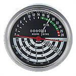 JDS1982 Tachometer Speed Hour Meter