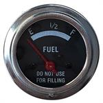 JDS2777 Fuel Gauge 12 Volt Positive Ground