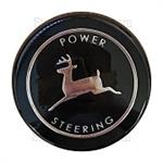 JDS2986 Power Steering Wheel Cap