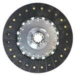 JDS3006 Woven Engine Clutch Disc