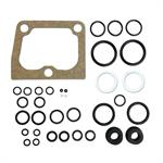 JDS3467 Brake Valve Overhaul Kit