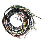 JDS3788 Restoration Quality Wiring Harness