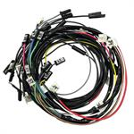 JDS3837 John Deere 1010 Gas Restoration Quality Wiring Harness