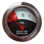 JDS781 12 Volt Negative Ground  Fuel Gauge