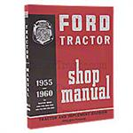 REP1146 Ford Service Manual Reprint